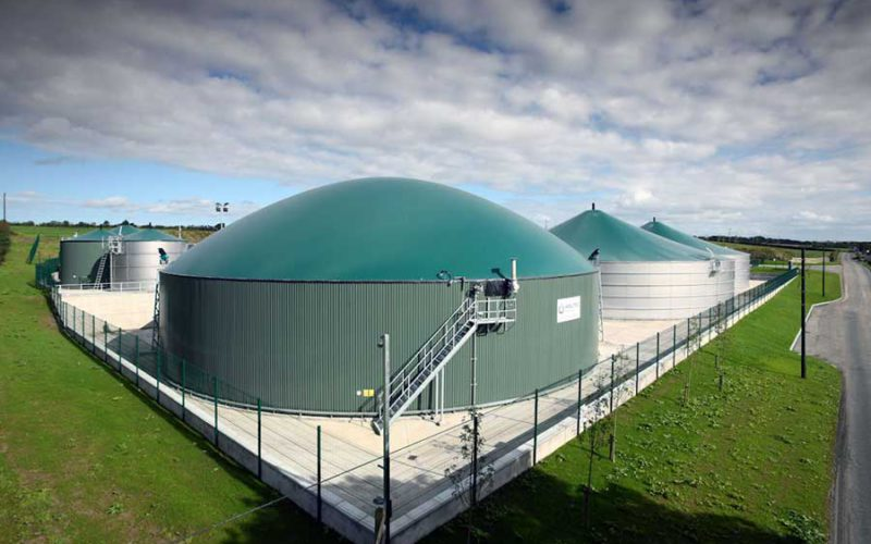 Prospects of biogas production and use in Ukraine – UABIO Position Paper 4