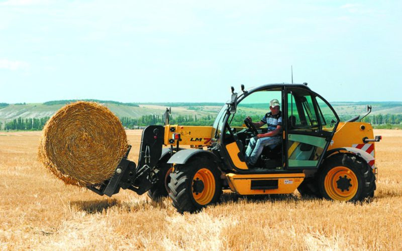 Prospects for the use of agricultural residues for energy production in Ukraine – UABIO Position Paper 7