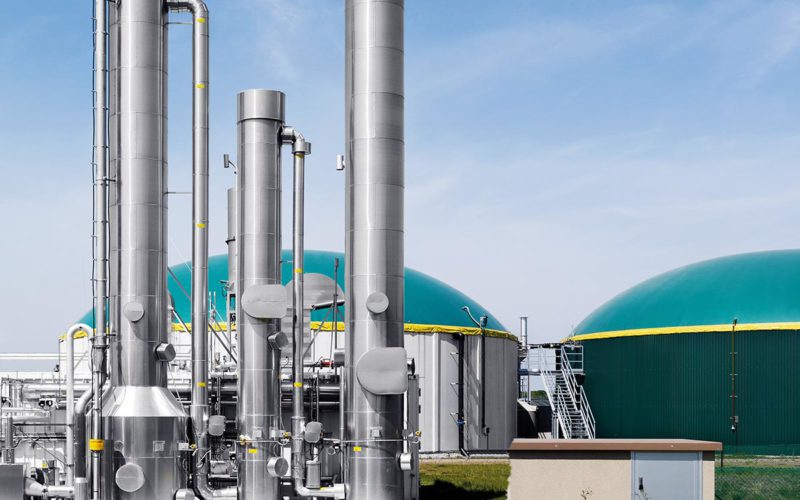 "Online seminar ""Prospects for biomethane production and consumption in Ukraine"": results and materials"