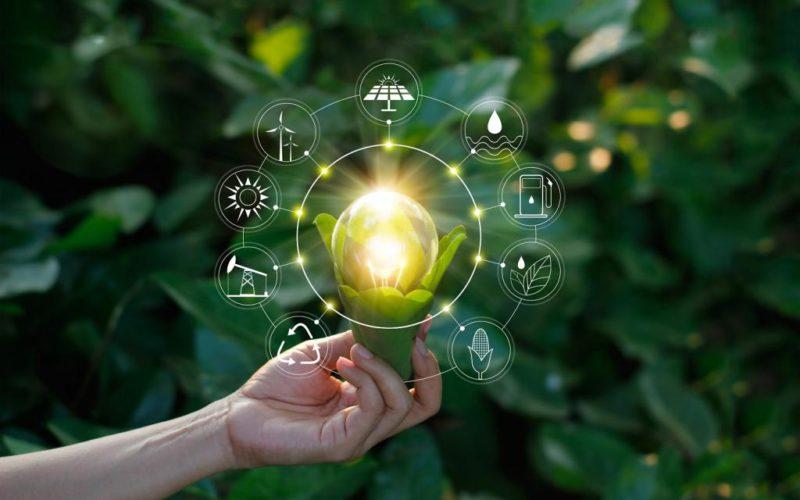 Аналіз енергетичних стратегій країн ЄС та світу і ролі в них відновлюваних джерел енергії – Аналітична записка UABIO 13