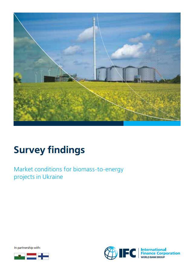 ifc survey findings