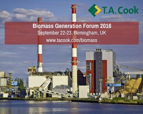biomass generation forum