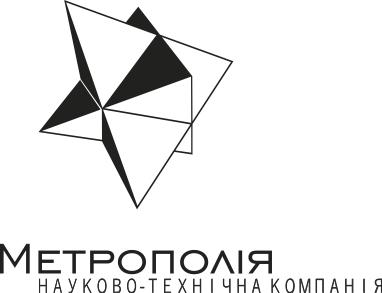 metropolia logo ua