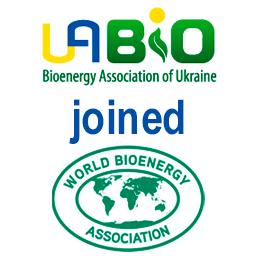 uabio joined world bioenergy association