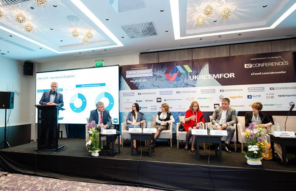 uabio at ukrcemfor 2017 geletukha 2