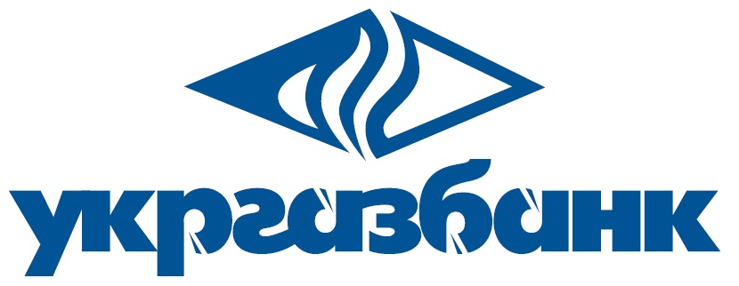 ukrgazbank logo