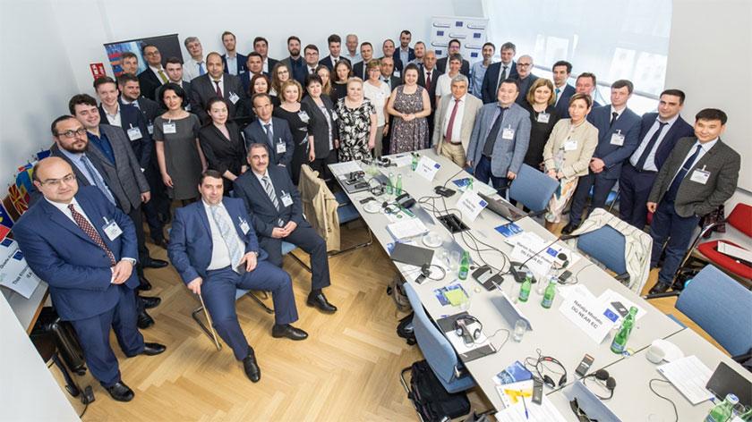 EU4Energy Vienna Policy Forum: Bioenergy for Heat