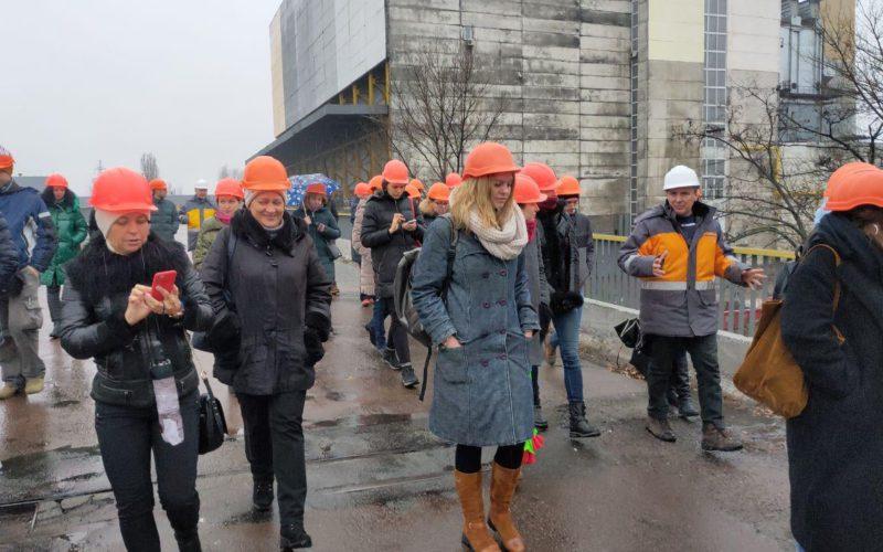 Єдиний сміттєспалювальний завод в Україні: як він працює