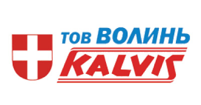 "LLC ""Volyn Kalvis"""