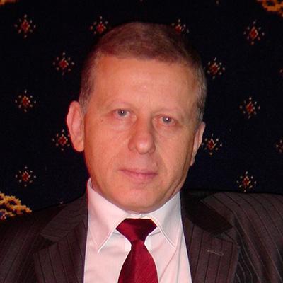 Епштейн Юрій Михайлович