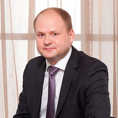 Іван Надєїн