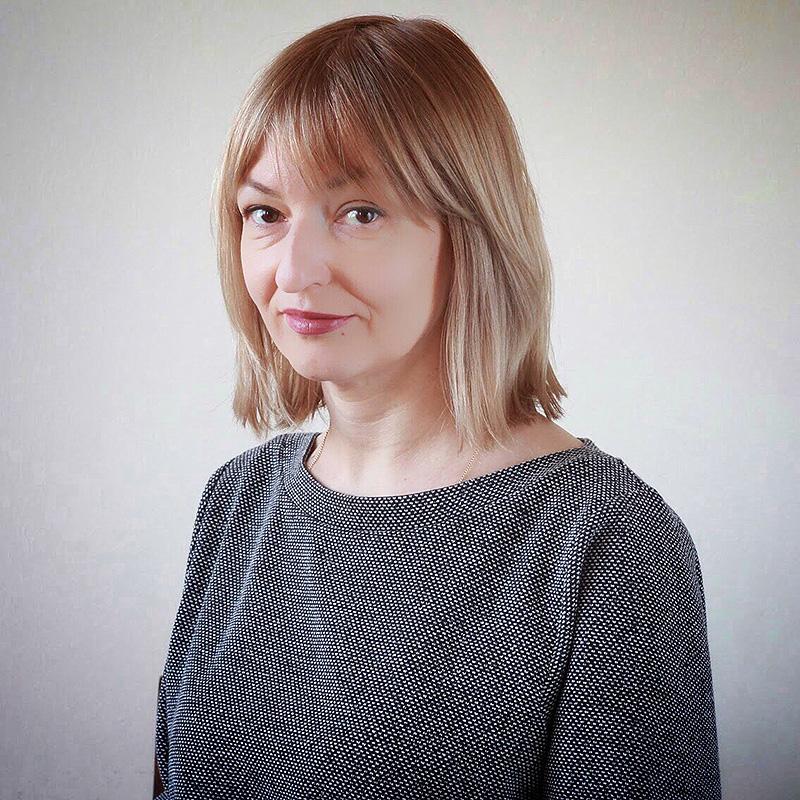 Natalia Nikolaieva