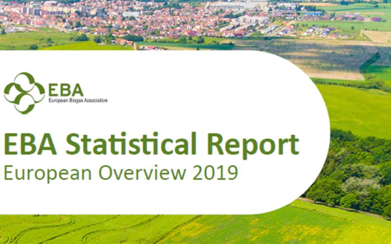 European Biogas Association Statistical Report 2020