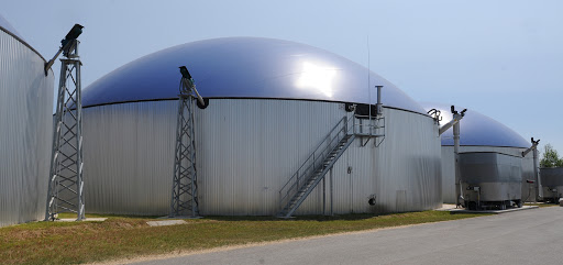 "Why does Ukraine need biogas? Article for ""Economichna Pravda"""
