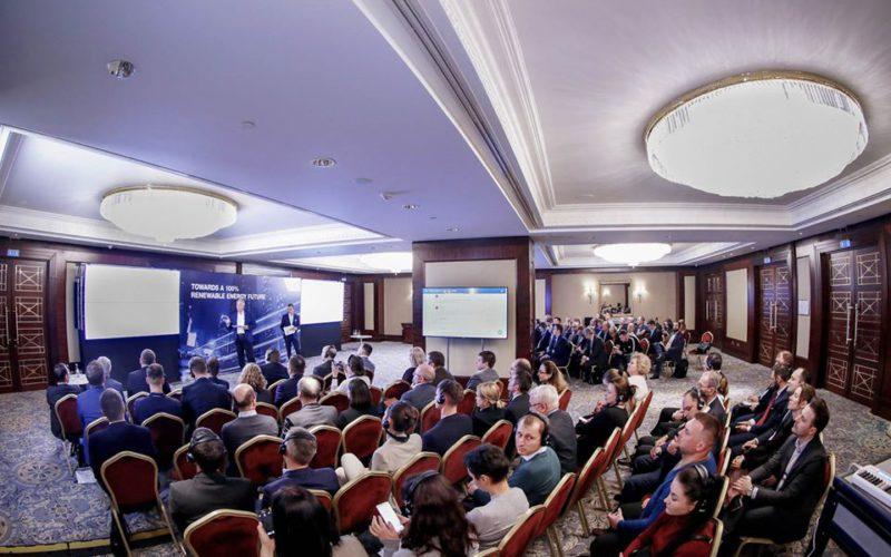 Два сценарії розвитку енергосистеми України на наступні 30 років від Wärtsilä Energy