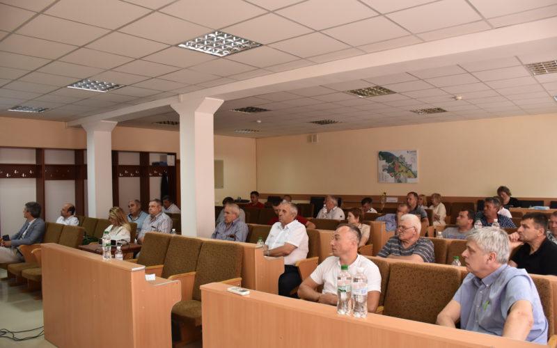 Експерти UABIO взяли участь у практичному семінарі «Відновлення родючості ґрунтів & органічні добрива»