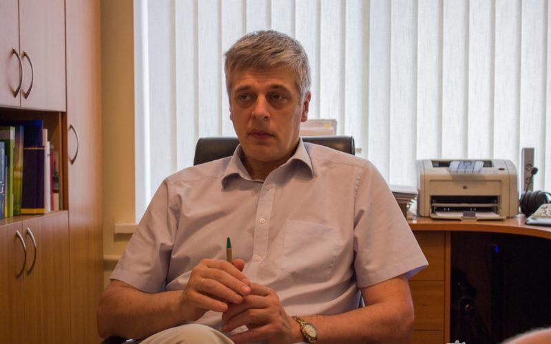 Георгій Гелетуха: Галузь біоенергетики може «вирости» у 250 разів. Інтерв'ю для Ukrаїнська Energетика