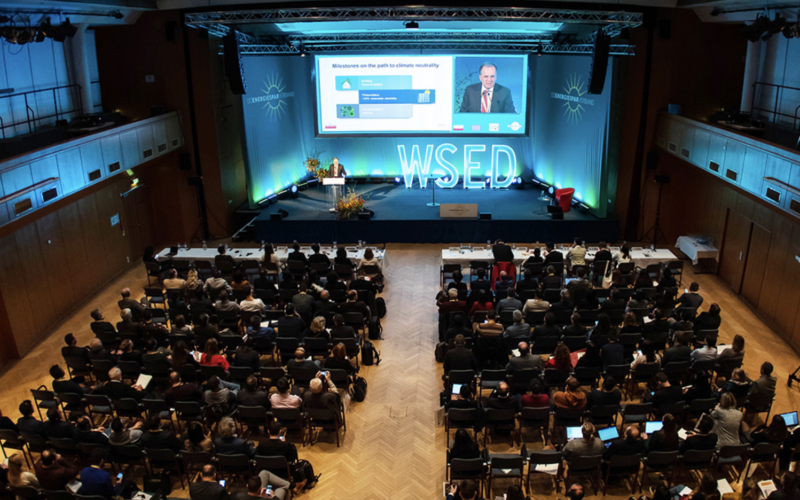 European Pellet Conference 2021, 24-25 February 2021 / Wels, Austria
