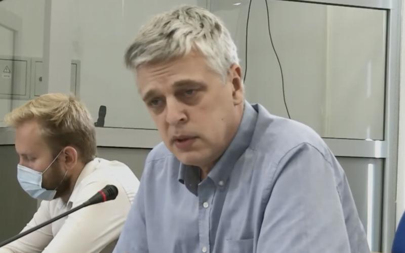 Георгій Гелетуха про розвиток енергетики України після 2035 року