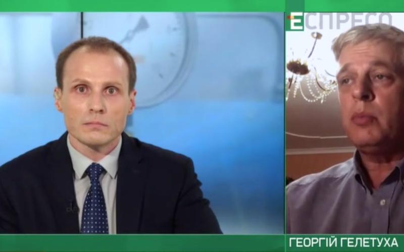 """Біоенергетика як альтернатива газоспоживання — інтерв'ю Георгія Гелетухи телеканалу """"Еспресо"""""""