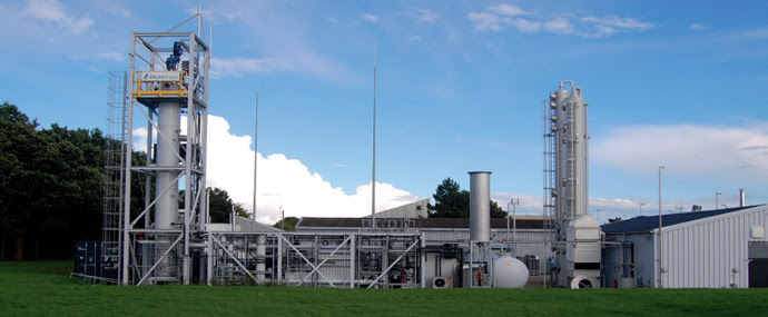 IEA Bioenergy: Integration of biogas systems into the energy system