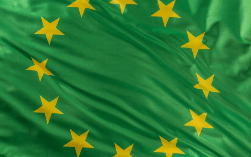 Спільна заява громадських організацій до Уряду України щодо необхідності розробки і затвердження національного Green Deal