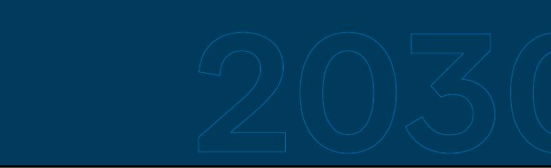 Вектори економічного розвитку до 2030 року: енергетика – аналіз UABIO