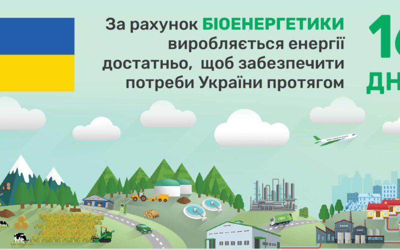 Bioenergy day of Ukraine 2020