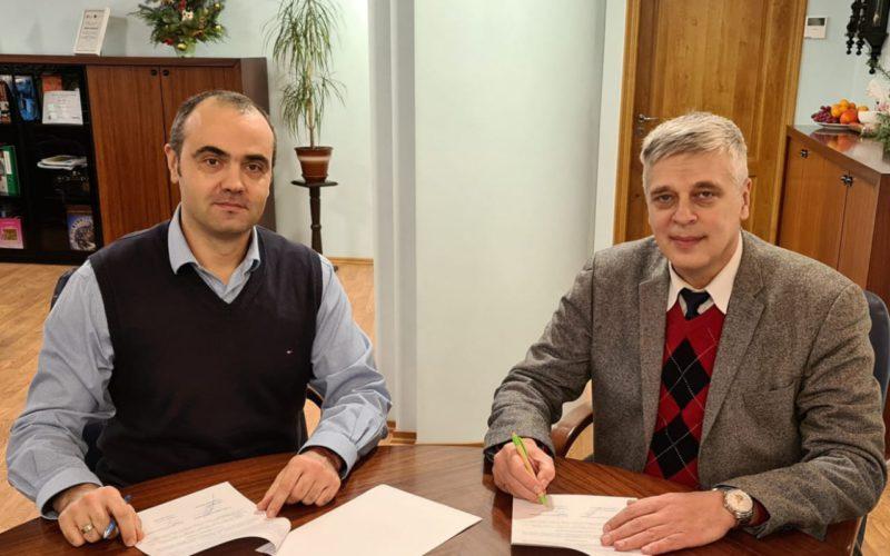 Оператор ГТС України та Біоенергетична асоціація України співпрацюватимуть у сфері розвитку відновлюваних газів