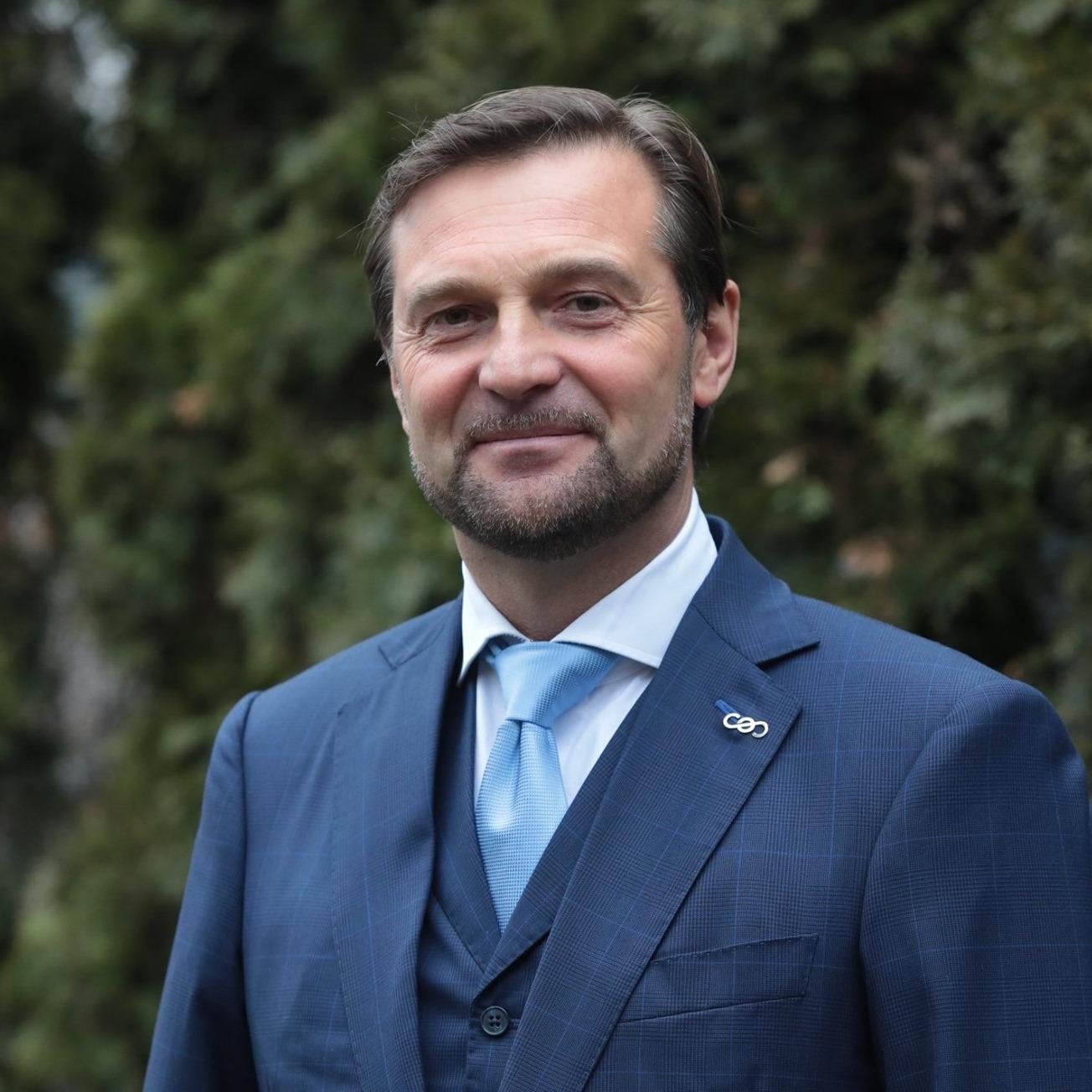 Леонід Мележик