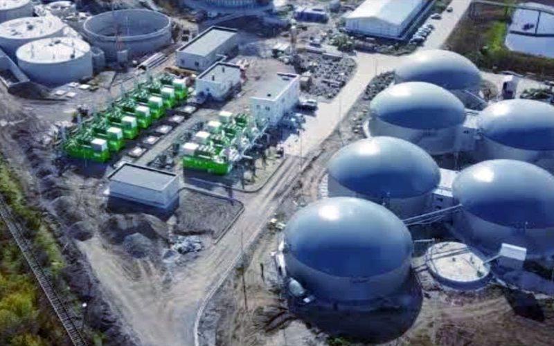Георгій Гелетуха: Біометан – один з економічно найефективніших способів декарбонізації енергетики і економіки