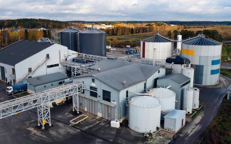 Перспективи виробництва і використання біогазу в Україні