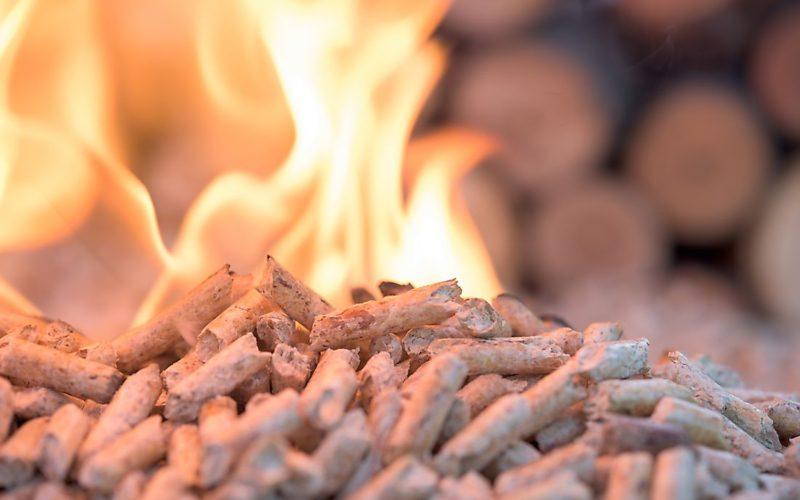 Перспективи виробництва теплової енергії з біомаси в Україні