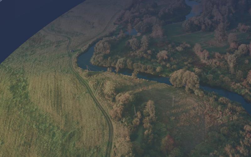 Біоенергетика — чемпіон у питанні зниження викидів, сталого лісокористування і покращення якості повітря