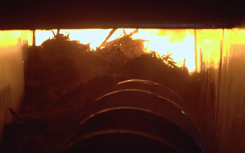 Виробництво енергії з аграрної біомаси в Україні – проєкт AgroBioHeat