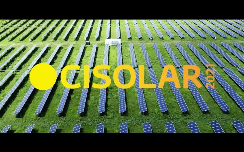 CISOLAR 2021 та IB Energy Storage/ IBES 2021