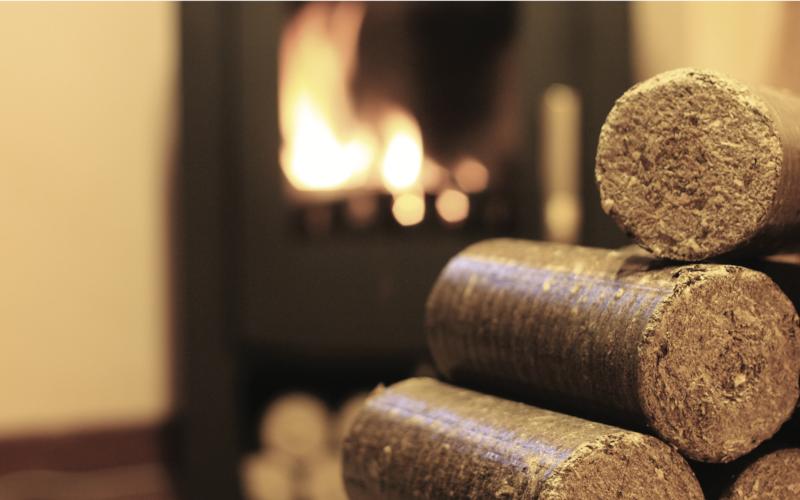 SAF: Теплова енергія з агробіомаси — екологічні аспекти