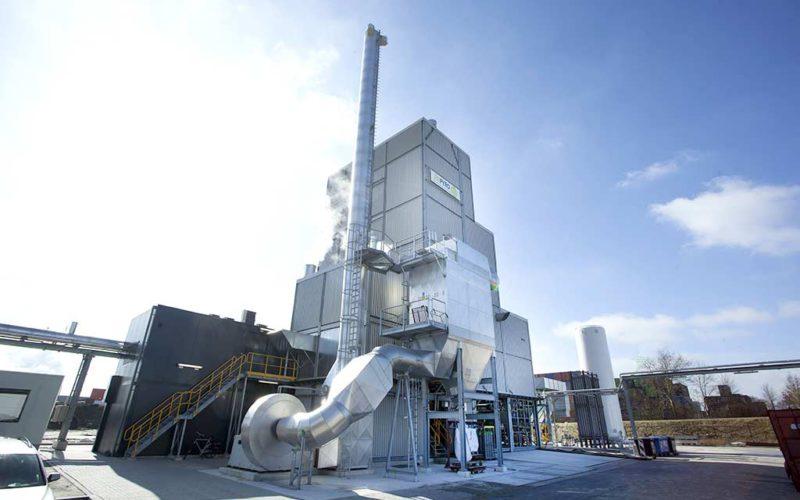 "Webinar ""Bioenergy retrofits for Ukrainian fossil heating and power sectors – European technologies and examples"""