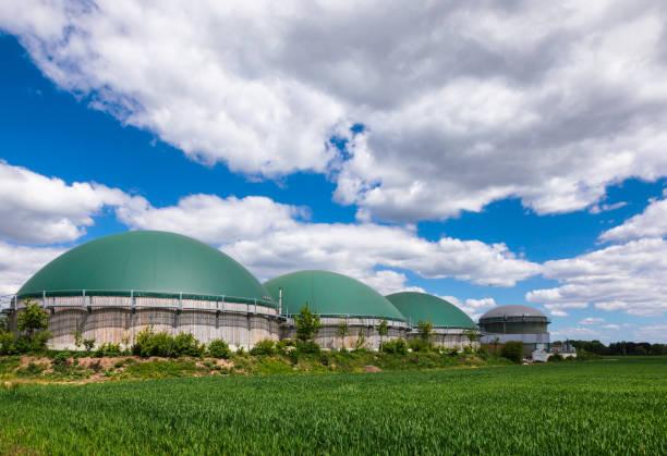 Виробництво біогазу у 2020 році – актуальна та надійна статистика