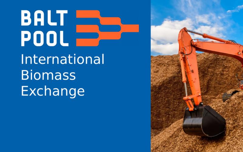 Біопаливна біржа BALTPOOL – прогресивний ринковий інструмент