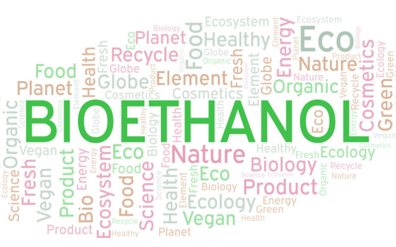 Виробництво біоетанолу другого покоління з агробіомаси — комерціалізація