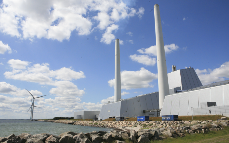 From coal to biomass — CHP retrofitting is possible and necessary