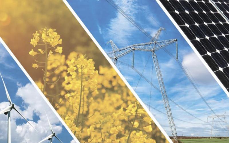 """Завантажуйте видання """"Переваги «зеленого» енергетичного курсу для громад"""""""