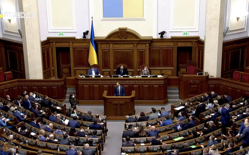 Верховна Рада України ухвалила Закон про внесення змін до Закону України «Про альтернативні види палива» щодо розвитку виробництва біометану» №5464 у цілому